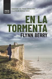 En la tormenta de Flynn Berry