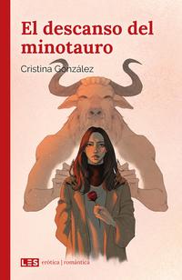 El descanso del minotauro, de Cristina González