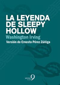 La Leyenda de Sleepy Hollow, de Washington Irving