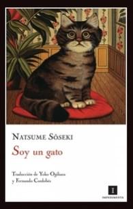 Soy un gato, de Natsume Soseki