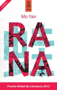 Rana, de Mo Yan
