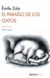 El paraíso de los gatos, de Émile Zola