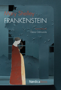 Frankenstein, de Mary Shelly