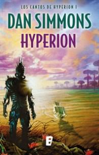 Los cantos de Hyperion, de Dan Simmons