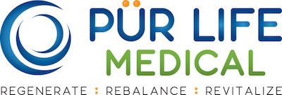 Pur Life Medical logo