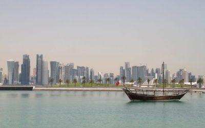 Qatar: A friendly vision for 2030