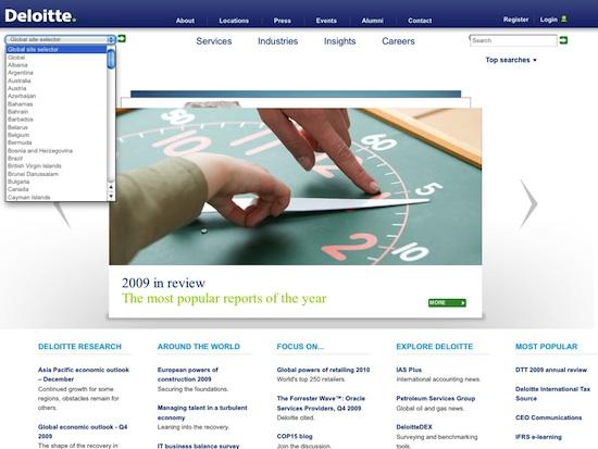 Deloitte.com