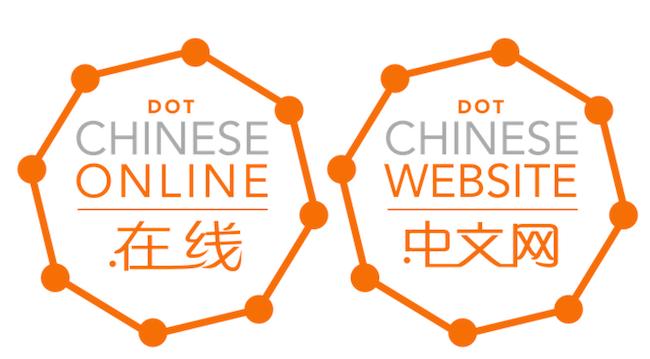 Chinese language TLDs