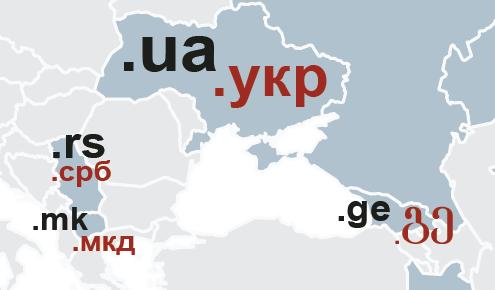 Macedonia IDN: мкд