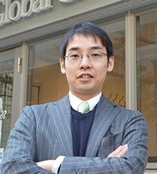 Co-Founder/酒井亮徳