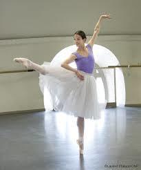 【気になる記事 The Japan TimesよりJapan-born ballerina O'Neill wins prestigious Benois prize】