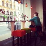 Café Alter Ego Stockholm