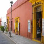 Café Brújula