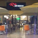 Café Restaurant Rio