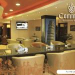 Commodo Cafe