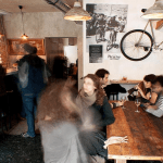 La Bicicleta Cycling Cafe & Workplace