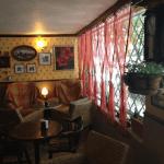 Okhra Cafe