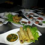 Restaurant LE Manara