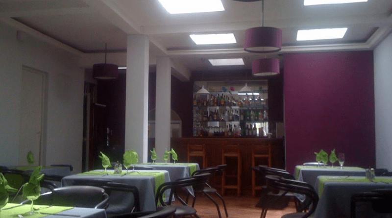 Restaurant Voanio