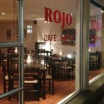Rojo Cafe & Bistro