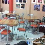 Tanjarina Café