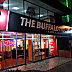 The Buffalo House