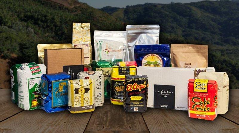 Cafeto Box