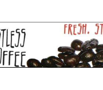Restless Coffee