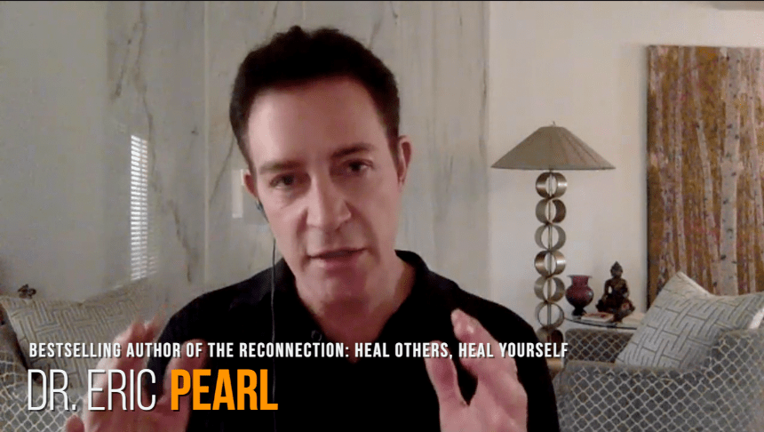 Reconnective Healing with Dr. Eric Pearl