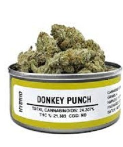 Buy donkey punch weed