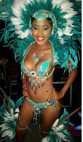 Bacchanal Jamaica Band Launch 2016