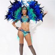 St Maarten Carnival Costumes 2016