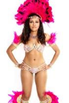 Island Revellers Hollywood Carnival