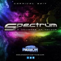 Passion Carnival Spectrum 2017