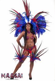 Maasai - Insane Carnival 2016