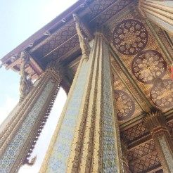 grand palace detail