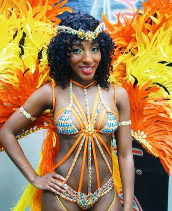 Carnival Nationz 2016