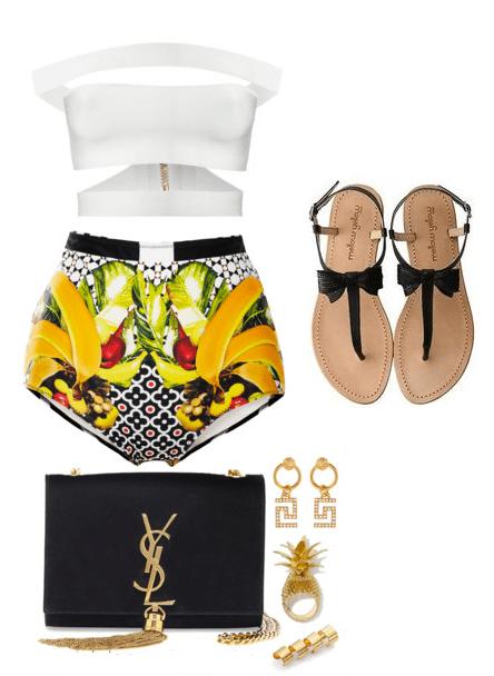 Summer Style Fete WEar