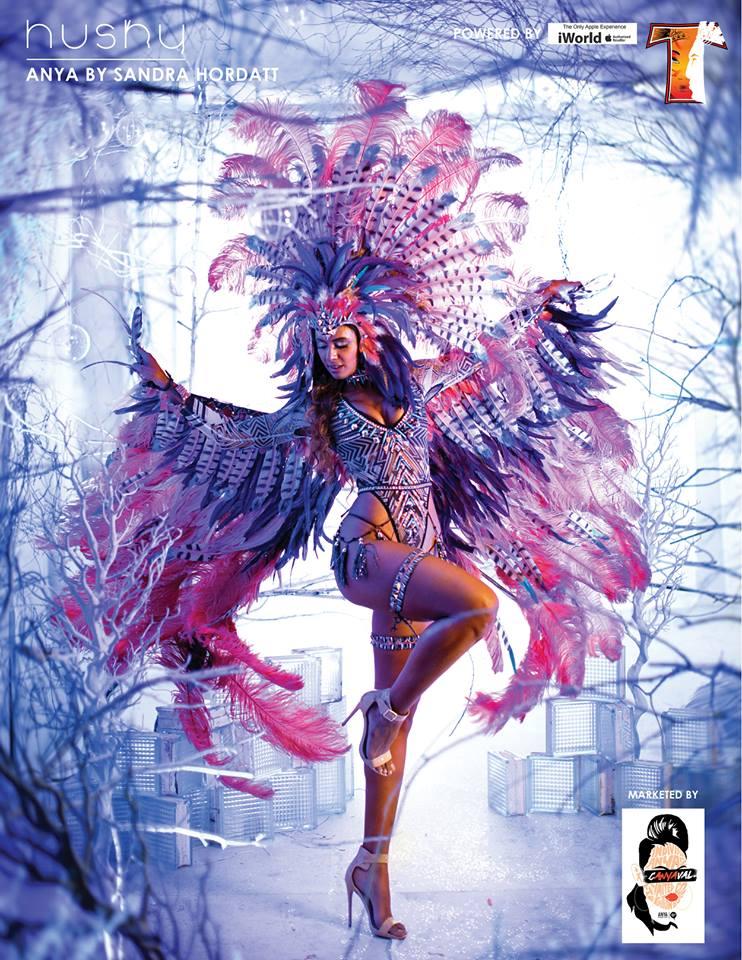 Husky Tribe Carnival 2017