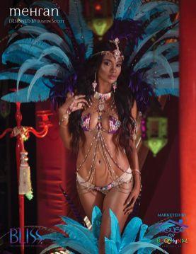 Mehran Bliss Carnival 2017