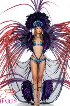 Panthera-Harts Carnival