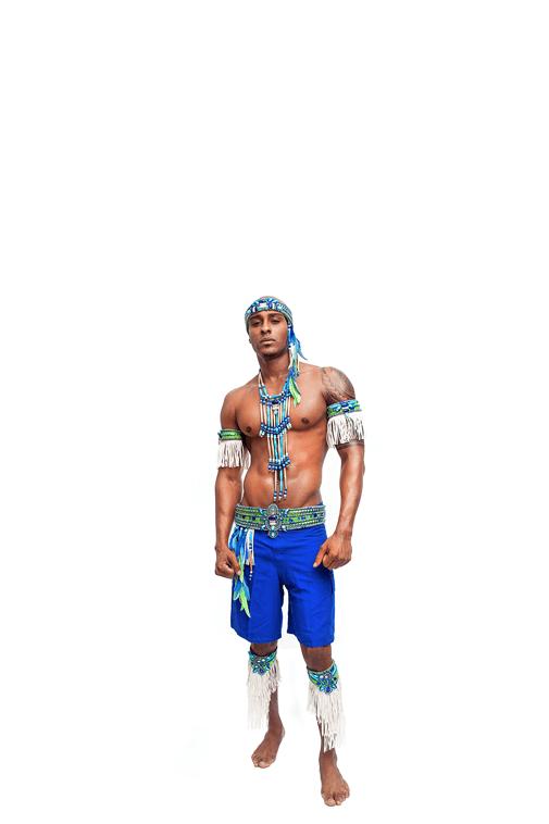 Yuma Vibe Cherokee Male
