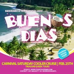 buenos-dias-carnival-cruise-trinidad-2017