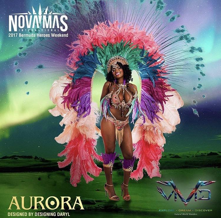 Nova Mas Aurora