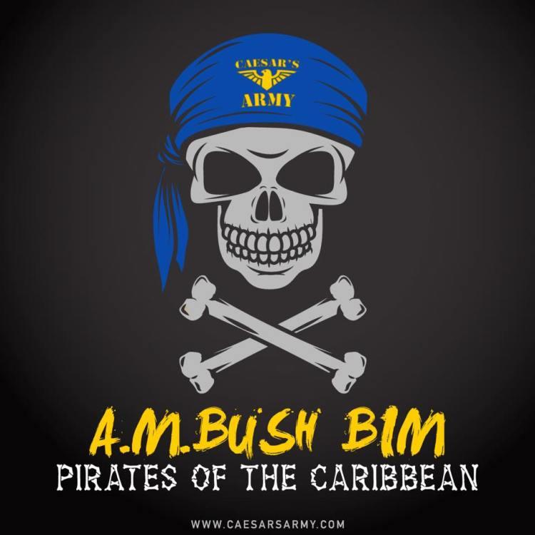 Ambush BIM