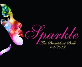 Sparkle NYE Breakfast Ball NYC 2018