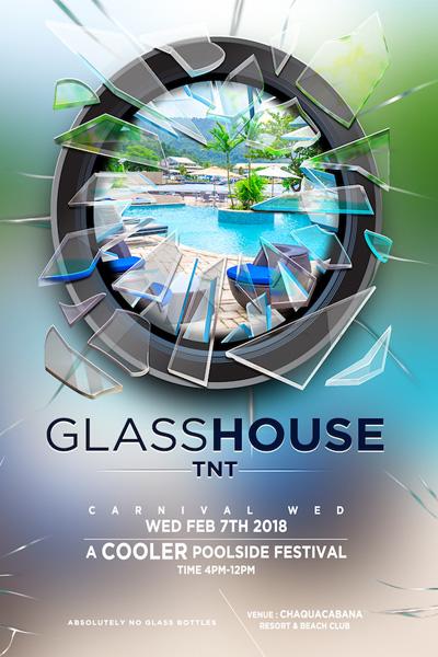 Glasshouse TNT 2018