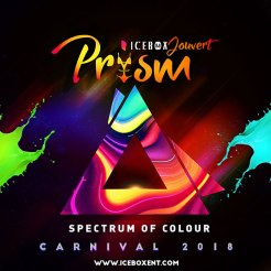 Prism Icebox