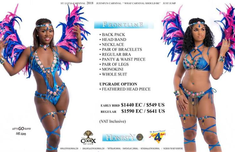 Just4Fun Carnival Band Prices_Honesty