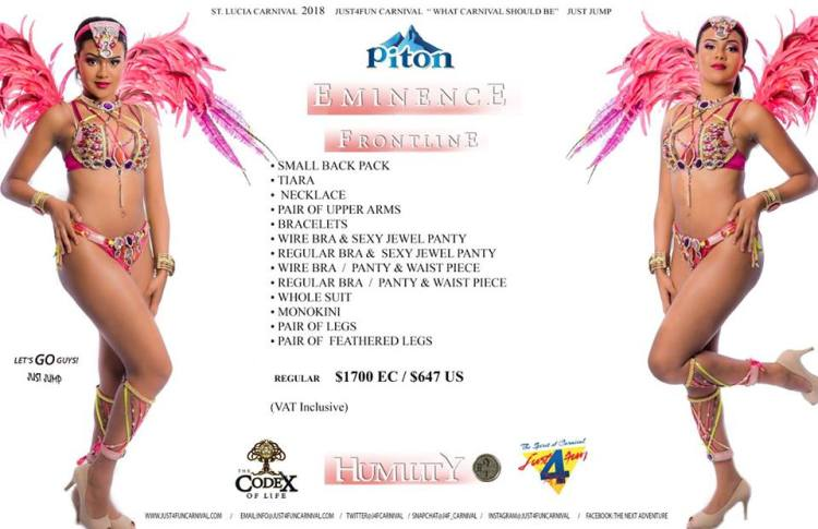 Just4Fun Carnival Band Prices_HumilityFrontline